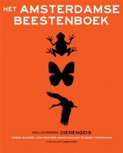 Amsterdams beestenboek