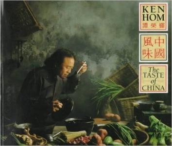 Ken Hom_The Taste of China