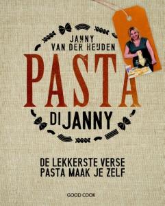 Pasta di Janny_Janny van der Heijden_nieuw omslag
