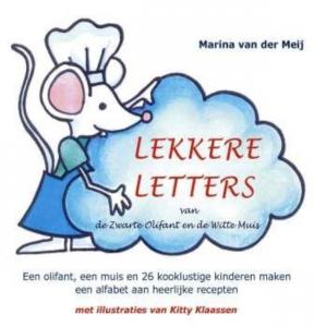 Lekkere letters