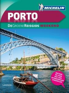 De Groene Reisgids Weekend - Porto (E-boek - ePub-formaat)