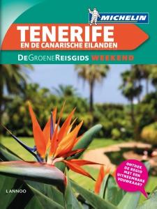 De Groene Reisgids Weekend - Tenerife & Canarische Eilanden (e-boek - ePub-formaat)