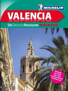 De Groene Reisgids Weekend - Valencia (E-boek - ePub-formaat)