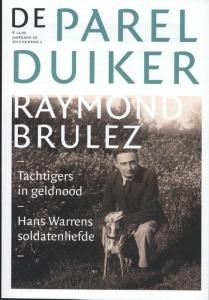 De Parelduiker  2015/3 Raymond Brulez