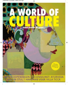 A world of culture  2015-2
