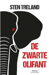 De zwarte olifant