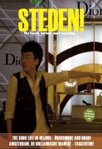 Steden! magazine