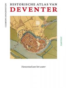 Historische atlas van Deventer