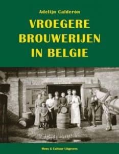 Vroegere brouwerijen in België