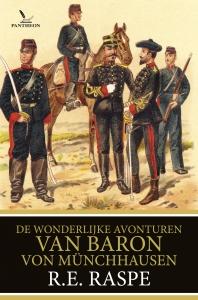 De wonderlijke avonturen van Baron von Münchhausen