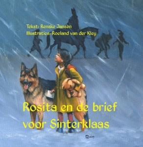 Rosita en de brief voor Sinterklaas