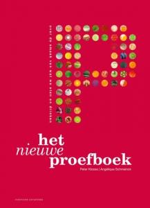 Het nieuwe proefboek