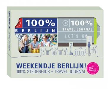 Weekendje Berlijn!