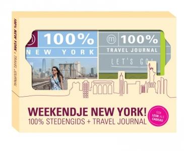 Weekendje New York!