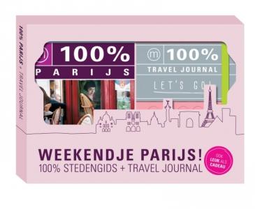 Weekendje Parijs!