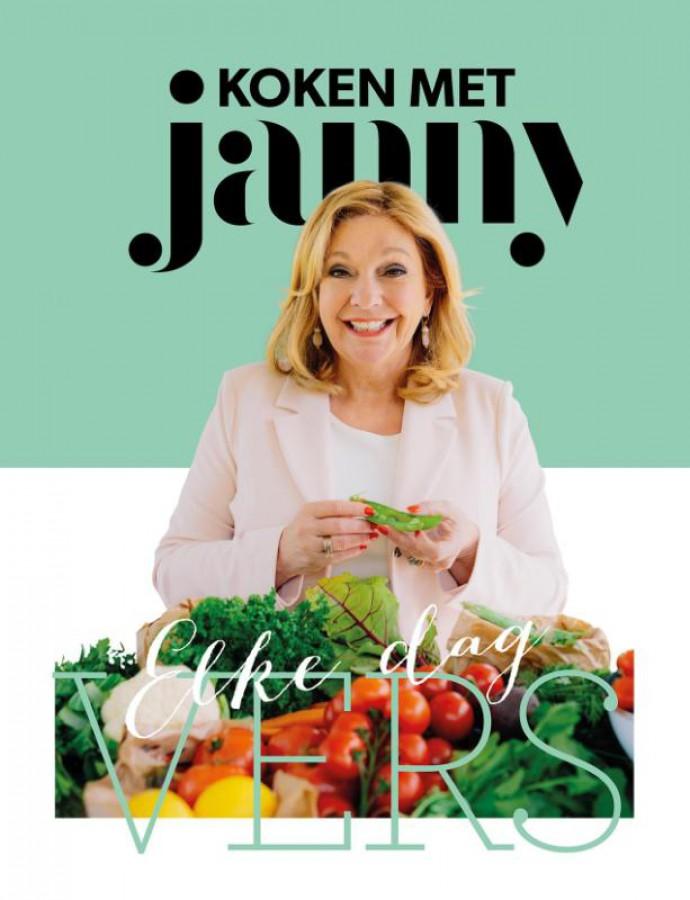 Koken met Janny_Janny van der Heijden_nw