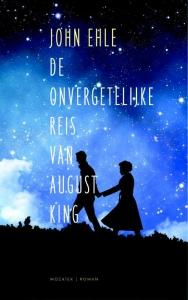 ONVERGETELIJKE REIS VAN AUGUST KING, DE
