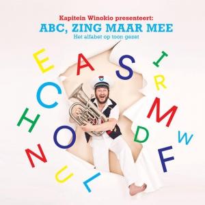 ABC, zing maar mee