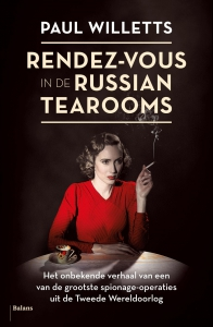 Rendez-vous in de Russian tearooms