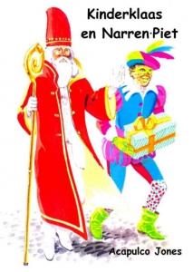 Kinderklaas en Narren-Piet