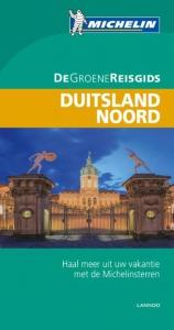 De Groene reisgids - Duitsland Noord (E-boek - ePub-formaat)