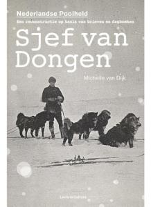 Sjef van Dongen, de Nederlandse Poolheld