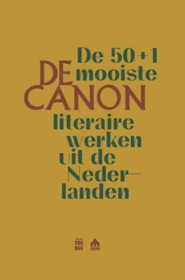 De 50+1 mooiste literaire teksten uit de Nederlanden