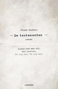 Testamenten, de (E-boek - ePub-formaat)