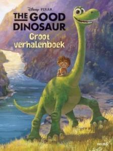 Disney groot verhalenboek The good dinosaur