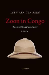 Zoon in Congo (E-boek - ePub-formaat)