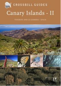 Canary Islands 2 - Tenerife and la Gomera vol 2