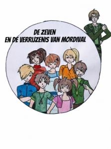 De zeven en de verrijzenis van Mordival