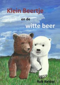 Klein Beertje en de witte beer