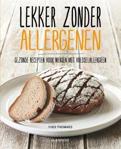 Lekker zonder allergenen (E-boek - ePub-formaat)