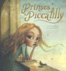 Prinses Piccalilly