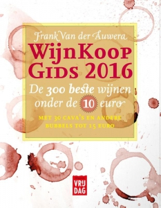 Wijnkoopgids 2016 2016