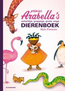 Prinses-Arabella-Cover