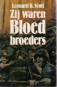 Zij waren bloedbroeders