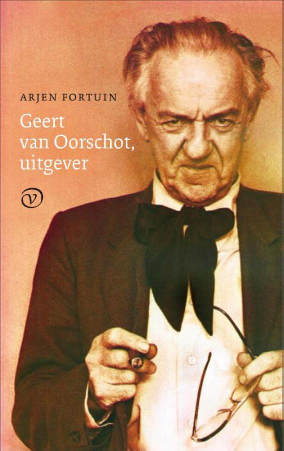 Biografie G.A. van Oorschot