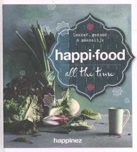 Happinez: Happi.food - all the time