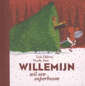 Willemijn wil een superboom