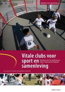 Vitale clubs voor sport en samenleving