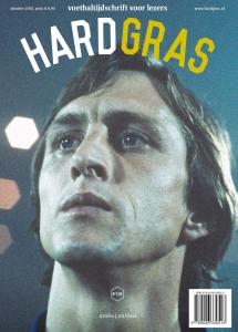 Hard Gras  104 - Oktober 2015