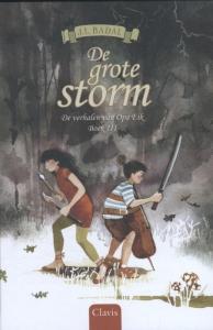 De grote storm