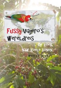 Fussy Viajero's wereldreis