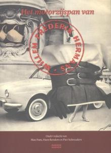 Het motorzijspan van Willem Frederik Hermans