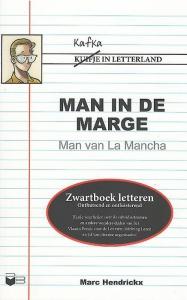 MAN IN DE MARGE