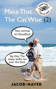 Make That The Cat Wise (2)