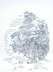 10 poeziekaarten Plint Frank Eerhart