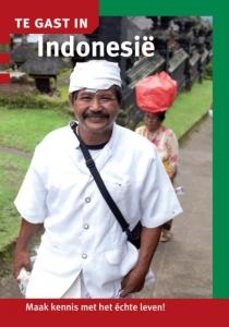 Te gast in Indonesie